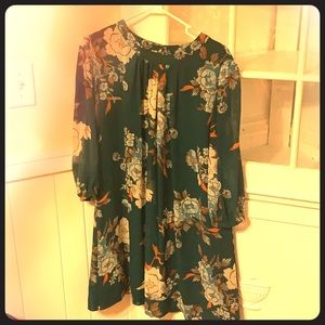 Eva Mendez Dress from New York and Co.- Size L